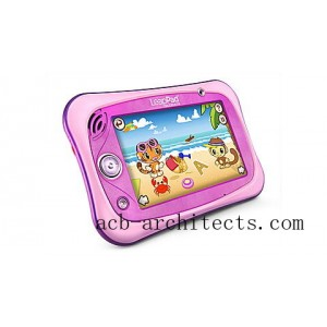 LeapPad® Ultimate Ready for School Tablet™, Pink Ages 3-6 yrs. - Sale