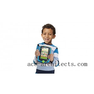 LeapPad™ Glo Learning Tablet (Teal) Ages 3-9 yrs. - Sale