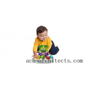 Scout's Count & Colors Band Ages 6-24 months - Sale