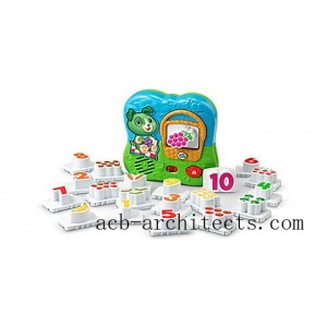 Fridge Numbers Magnetic Set Ages 2-4 yrs. - Sale