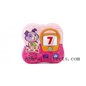 Fridge Numbers Magnetic Set - Online Exclusive Pink Ages 2-4 yrs. - Sale