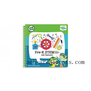 LeapStart® Level 2 Pre-Kindergarten Activity Book Bundle Ages 3-5 yrs. - Sale
