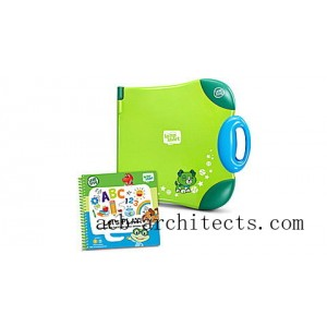 LeapStart™ Interactive Learning System for Preschool & Pre-Kindergarten - My Pal Scout Special Edition Ages 2-4 yrs. - Sale