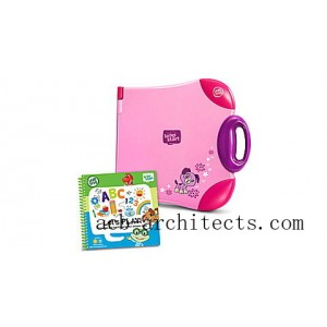 LeapStart™ Interactive Learning System for Preschool & Pre-Kindergarten - My Pal Violet Special Edition Ages 2-4 yrs. - Sale