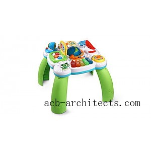 Little Office Learning Center™ Ages 6-36 months - Sale