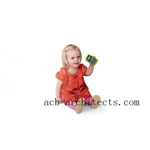 Chat & Count Smart Phone Ages 18-36 months - Sale