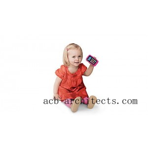 Chat & Count Smart Phone (Violet) Ages 18-36 months - Sale