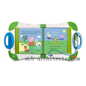 LeapStart® Peppa Pig Ages 2-5 yrs. - Sale
