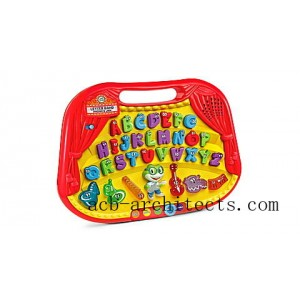 Letter Band Phonics Jam™ Ages 2-6 yrs. - Sale