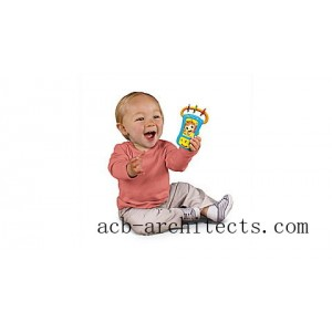 Lil'™ Phone Pal Ages 6-18 months - Sale