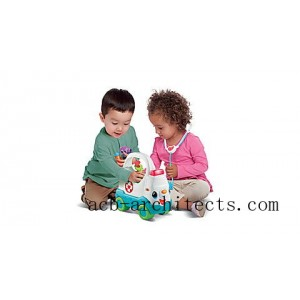 Mobile Med Kit Ages 2-3 yrs. - Sale