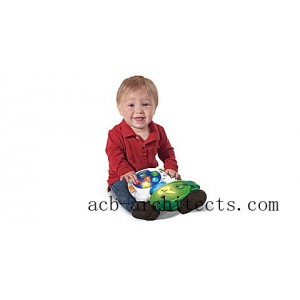 My Talking LapPup™ (Purple) Ages 6-24 months - Sale
