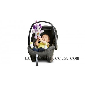 Sing & Snuggle Violet™ Ages 6-36 months - Sale