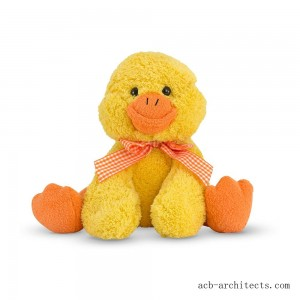 Melissa & Doug Meadow Medley Ducky Stuffed Animal With Quacking Sound Effect - Sale