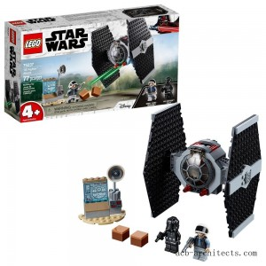 LEGO Star Wars TIE Fighter Attack 75237 - Sale