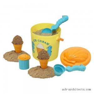 Melissa & Doug Sunny Patch Speck Seahorse Sand Ice Cream Play Set - Sale