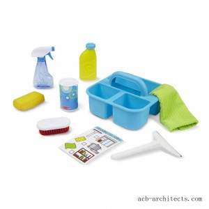 Melissa & Doug Spray, Squirt & Squeegee Set - Sale